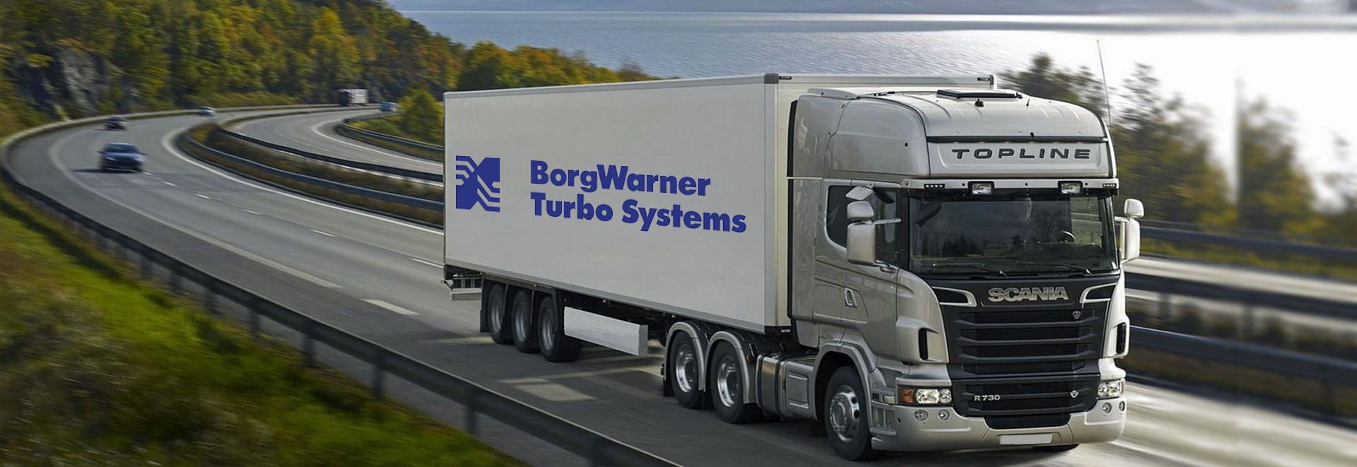 Поставка турбин от производителей